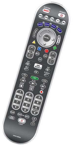 Amino Remote