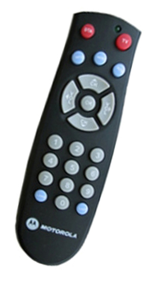 31st, August how to program a motorola remote to your tv with