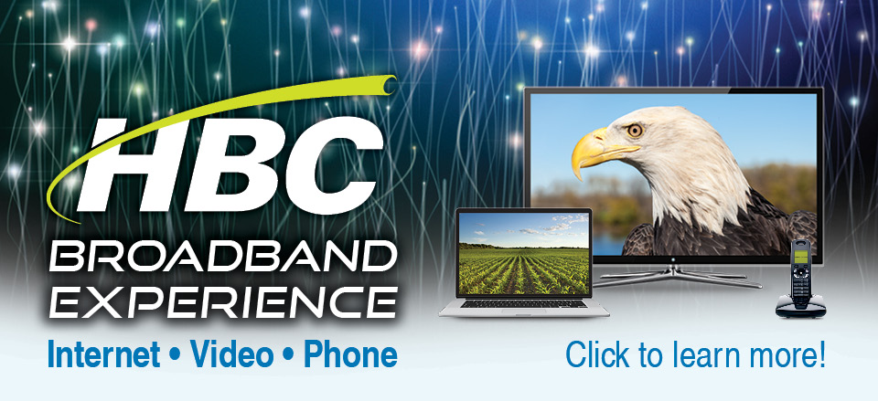 5 Broadband Experience Web Banner