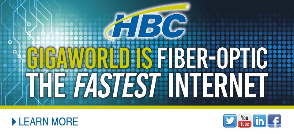 5 GigaWorld is Fastest