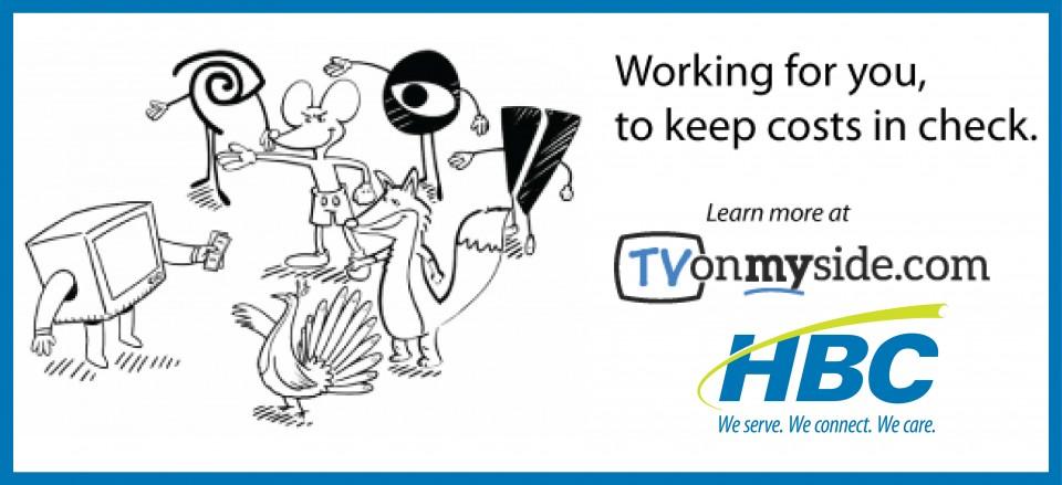1 TVonMyside Web Banner