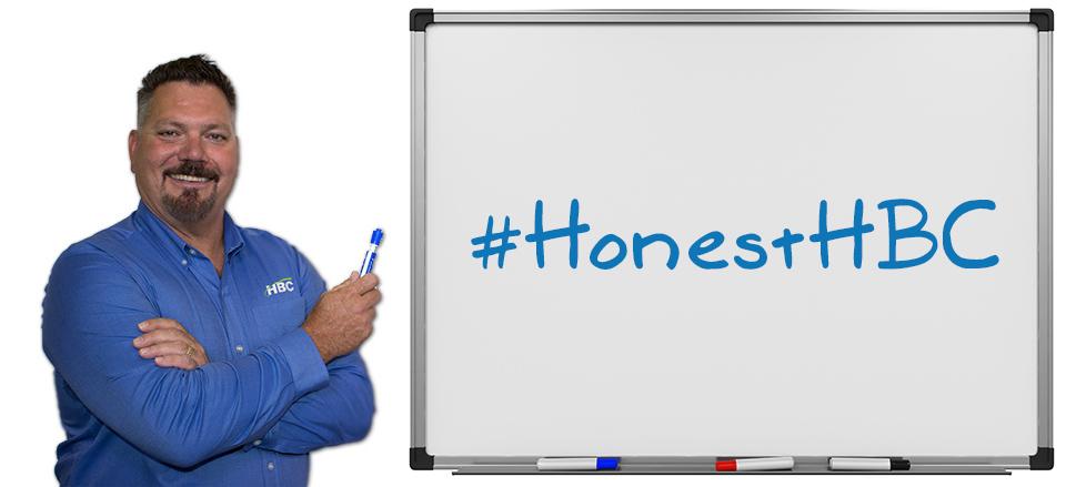 5 #HonestHBC