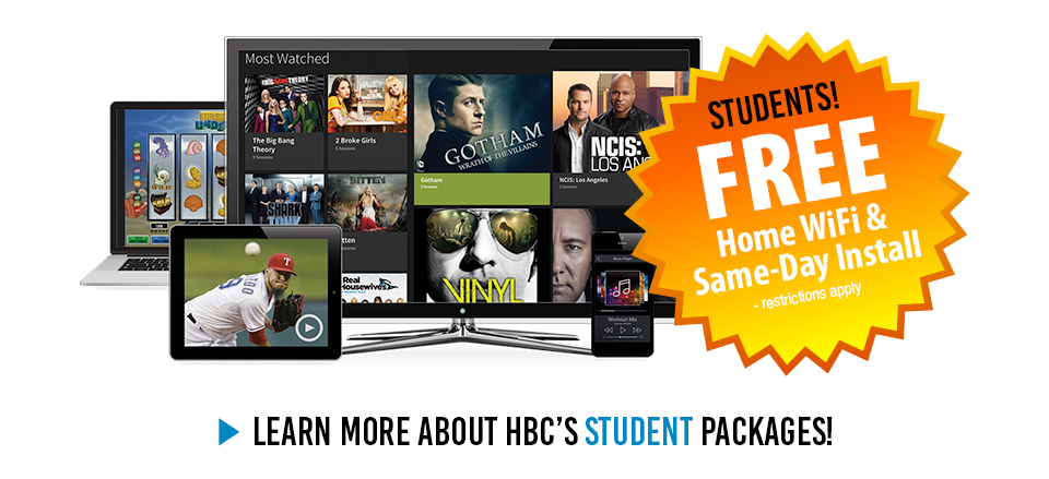4 Students Web Banner