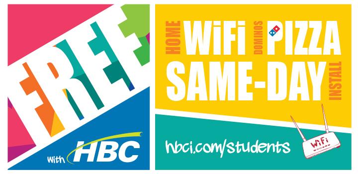 HBC Students