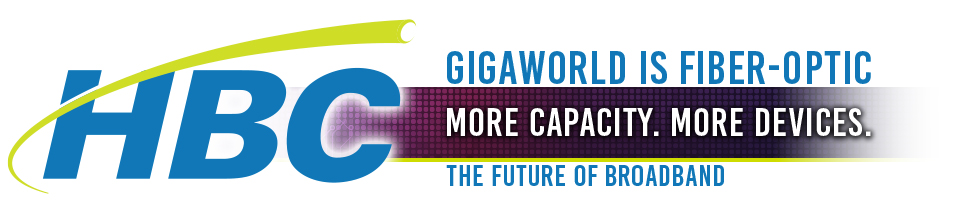 HBC GIgaWorld header - Capacity