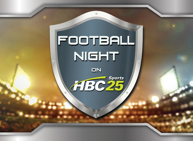 Football Night on HBC: Winona Senior High vs. Mankato East (Oct. 3, 2014)