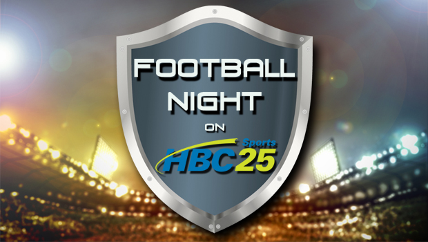 Football Night on HBC: Cotter at St. Charles (October 19, 2016)