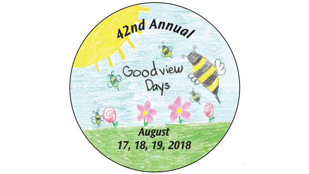 Goodview Days Parade (August 19, 2018)