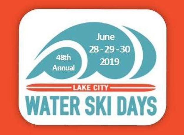 Lake City Water Ski Days Parade (June 30, 2019)