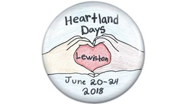 Lewiston Heartland Days Parade (June 23, 2018)