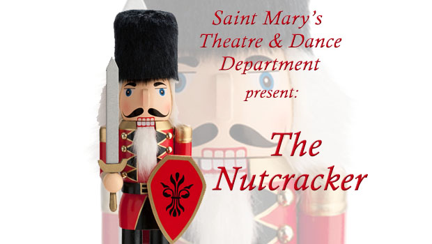 The Nutcracker (December 2014)