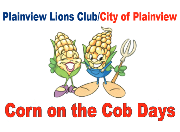 Plainview Corn On The Cob Days Parade (August 18, 2019)