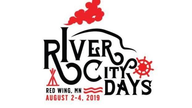 Red Wing River City Days Parade (August 4, 2019)