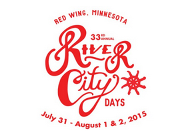 Red Wing River City Days Parade (August 2, 2015)