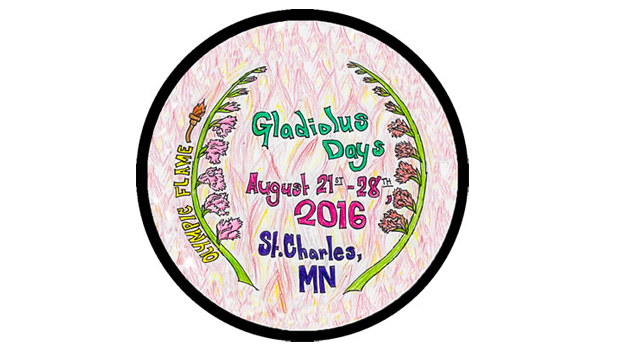St. Charles Gladiolus Days Pageant (August 22, 2016)
