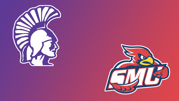 Men's College Basketball: Saint Mary's at Winona State (November 2, 2019)