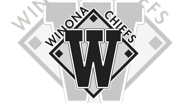 Amateur Baseball - Winona Chiefs vs. Sparta Miller - Game 1 (July 11, 2015)