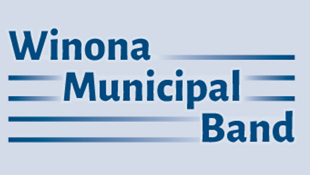 Winona Municipal Band Concert (July 31, 2019)