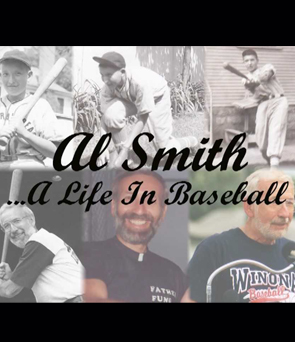 Al Smith - A Life In Baseball (June 10, 2018)