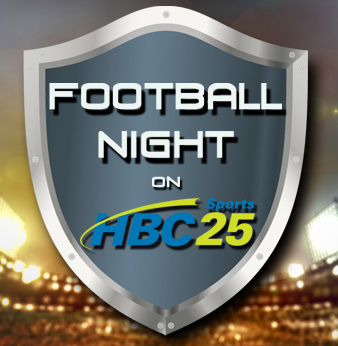 Football Night on HBC: Red Wing at WSHS (September 11, 2015)