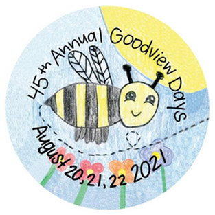 Goodview Days Parade (August 22, 2021)