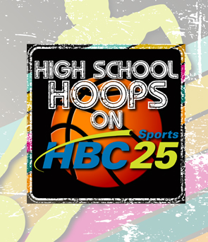 Girls High School Hoops on HBC: Lake City at St. Charles (January 28, 2016)