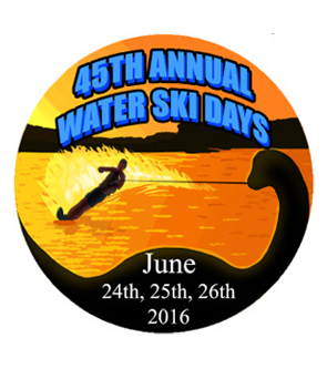 Lake City Waterski Days Parade (June 26, 2016)