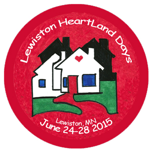 Lewiston Heartland Days Parade (June 27, 2015)