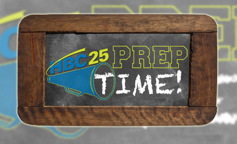 Prep Time: Eric Birth, Travion Clark, and Brad Berzinski