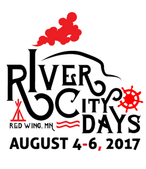 Red Wing River City Days Parade (August 6, 2017)