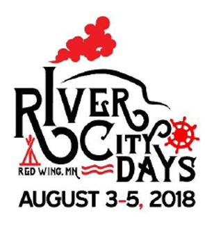Red Wing River City Days Parade (August 5, 2018)