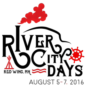 Red Wing River City Days Parade (August 7, 2016)