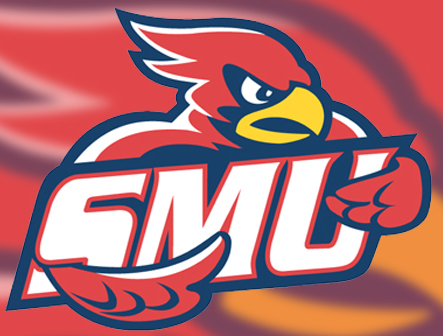 Women's College Softball: Hamline at Saint Mary's Game 1 (April 22, 2017)