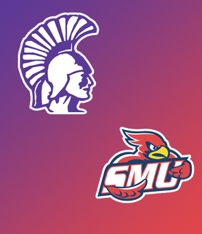 Men's College Basketball: Saint Mary's at Winona State (November 21, 2017)