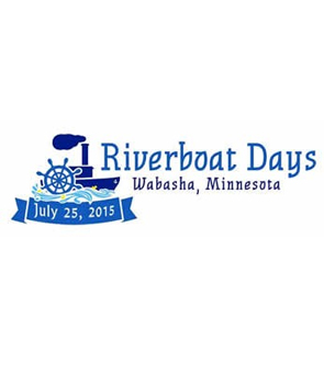 Wabasha Riverboat Days Parade (July 25, 2015)