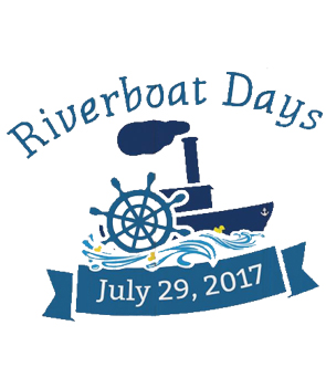 Wabasha Riverboat Days Parade (July 29, 2017)