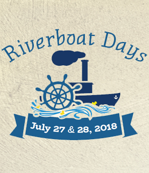 Wabasha Riverboat Days Parade (July 28, 2018)