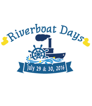 Wabasha Riverboat Days Parade (July 30, 2016)