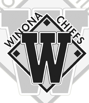 Amateur Baseball - Winona Chiefs vs. Owatonna Aces (June 14, 2015)