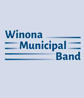 Winona Municipal Band Concert (July 22, 2020)