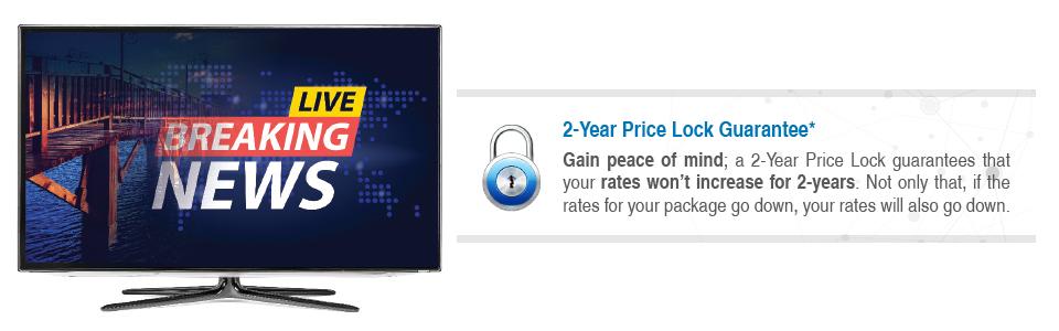 HBC Business Video & Price Lock