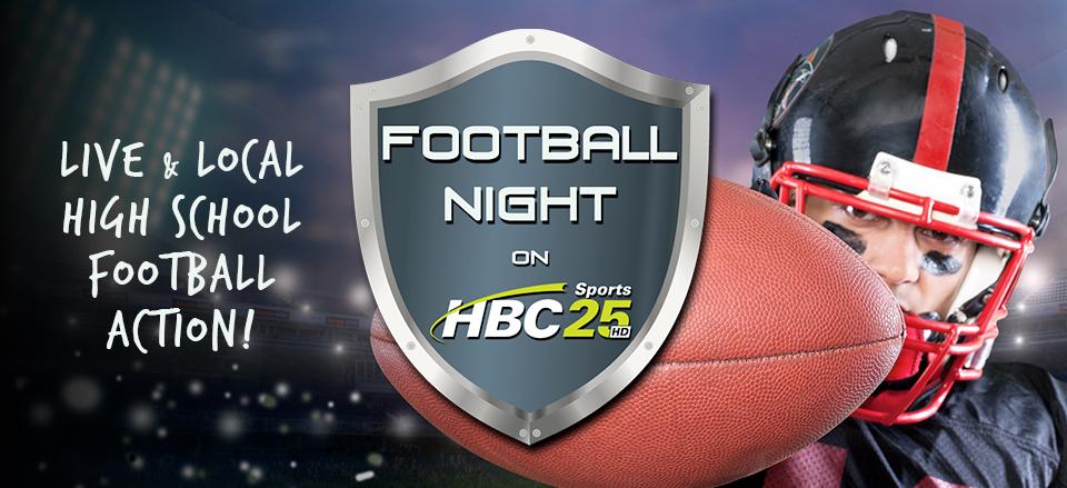 HBC Football Night