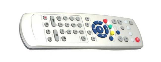 Palamino4 Remote