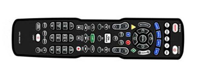Phazer 5 Remote